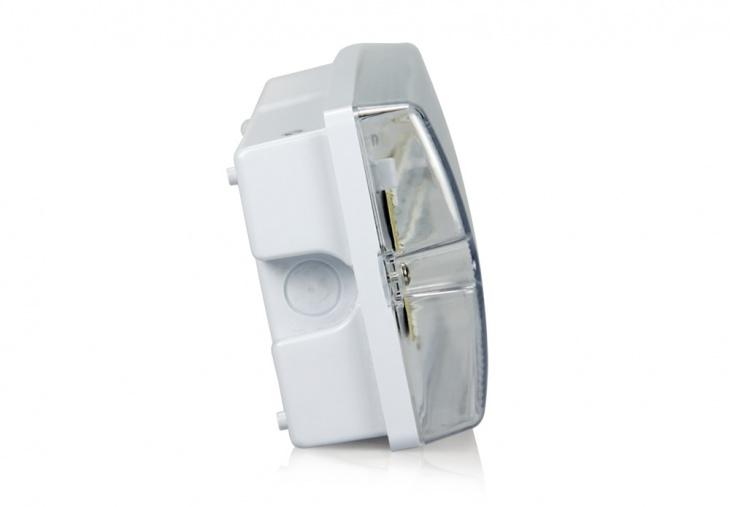 2015 Hot Sale SMD2835 LED Remote Control Lamp Emergency Light with Ce and RoHS