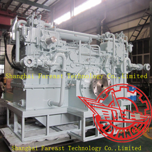 Hangzhou Advance 2gwh Series Marine Reduction Transmisision Gearbox