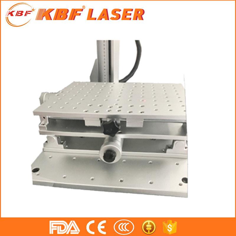20W Mini Handle Portable Metal Fiber Laser Marking Machine