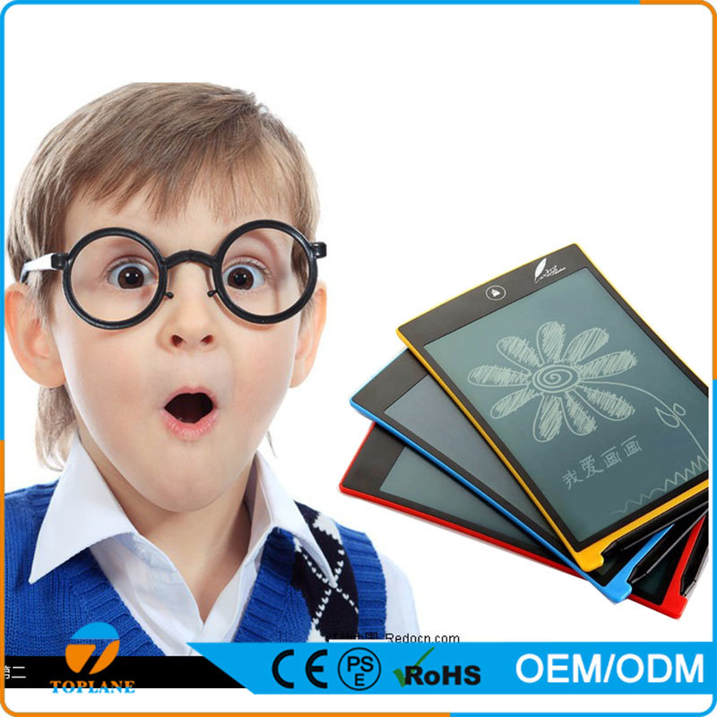LCD Touch Screen Electronic Writing Tablet