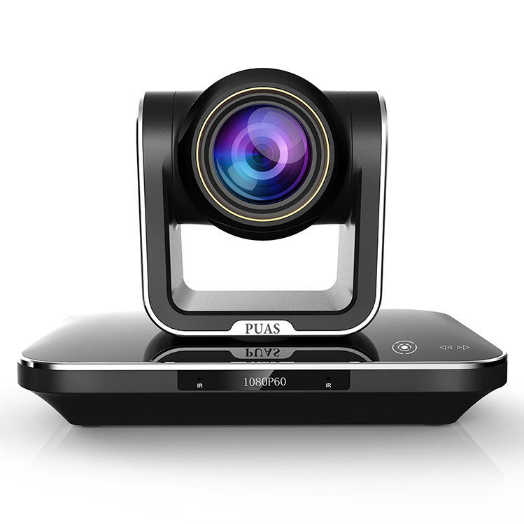 Hot Sale 1080P60 20xoptical 3.27MP HD PTZ Video Conference Camera (PUS-OHD320)