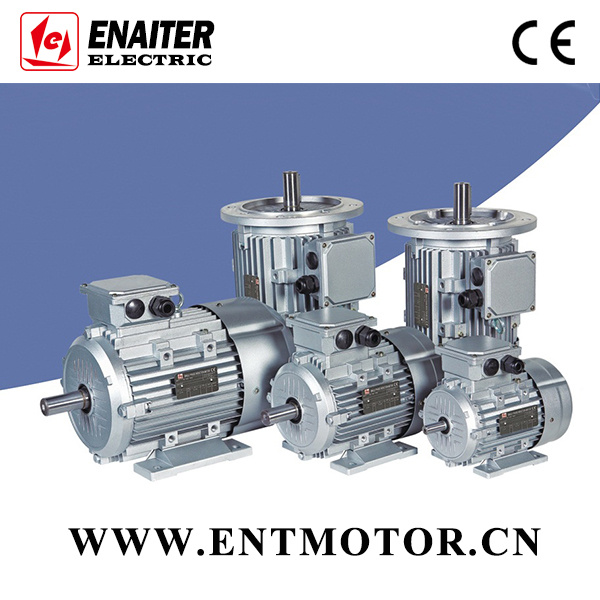 Ms 3-Phase Electrical AC Motor