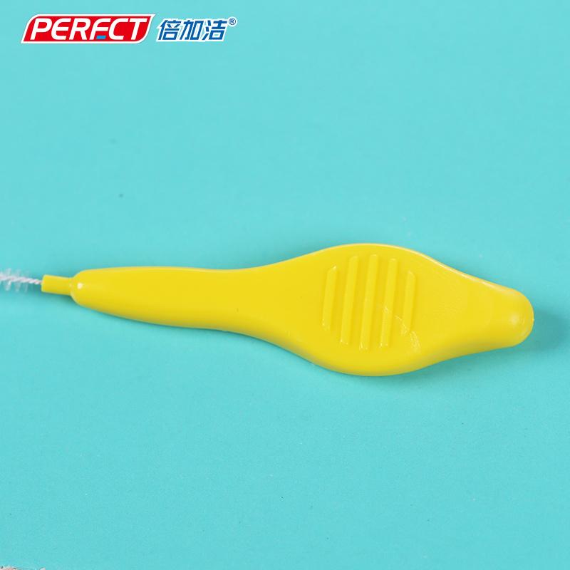 Perfect 6in1 OEM Inter Dental Brush/Toothbrush