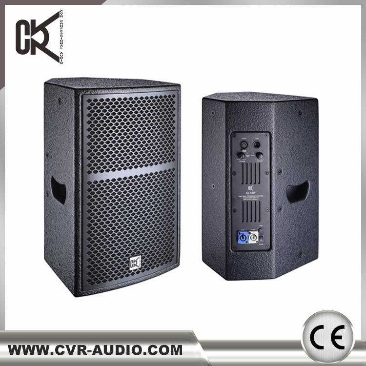 Powered Speaker Sonido De Acusticas Sistem