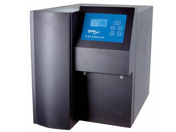 Lab Pure Ultrapure Water Deionizer Water Treatment Equipment Cj1226