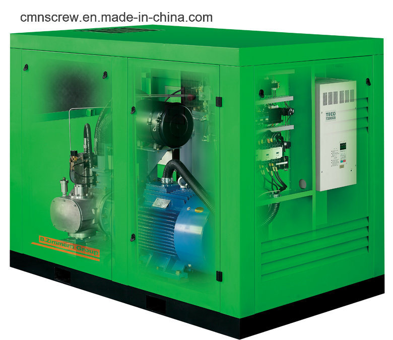 Oil Free Screw Air Compressor (CM 90BV)