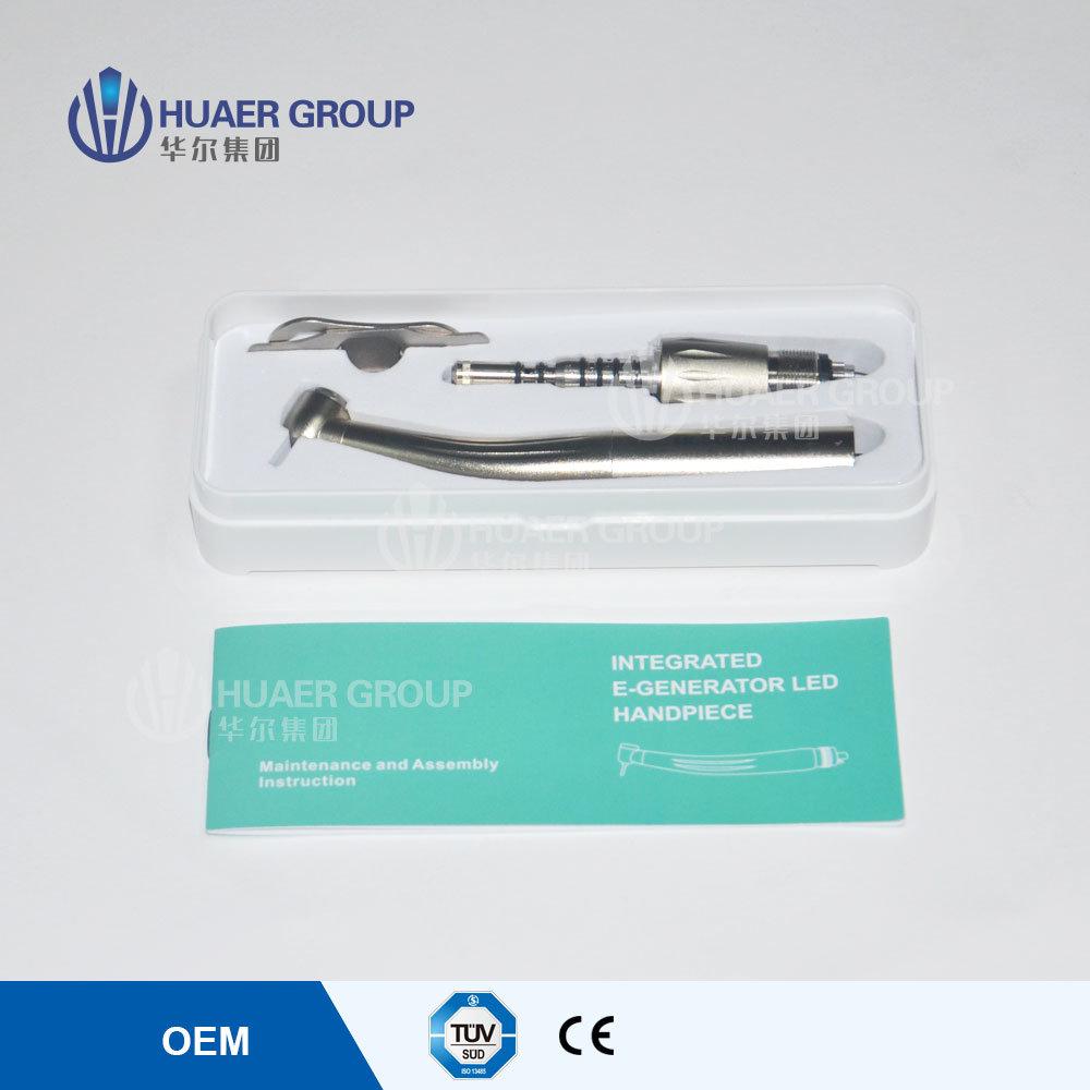Kavo Compatible Push Button Fiber Optic LED Dental Handpiece