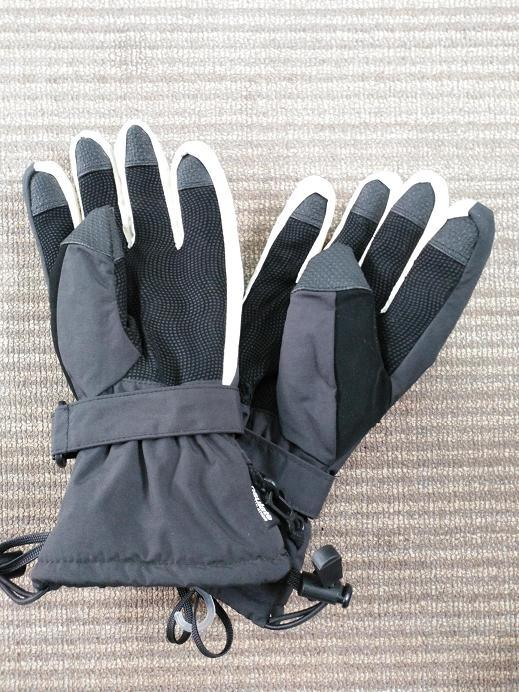 Adult Ski Glove/Adult Winter Glove/Winter Bike Glove/Detox Glove/Eco Finish Glove/Oekotex Glove/I-Touch Screen Glove/Waterproof Glove