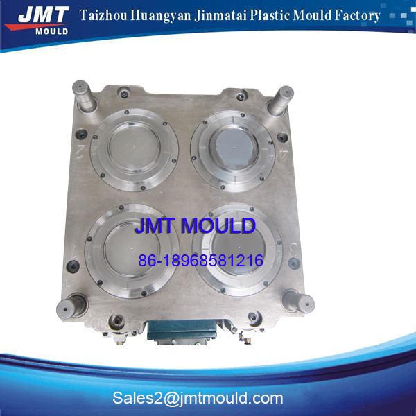 Plastic Thin Wall Cup Mould