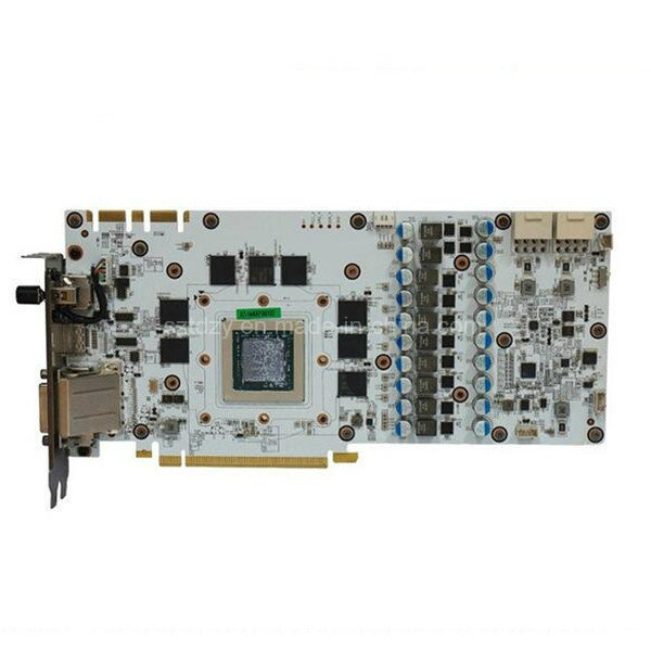 Cheap China Graphic Card 256bit 4GB Gddr5 Graphic Card