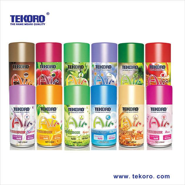 Air Freshener 250ml Refill