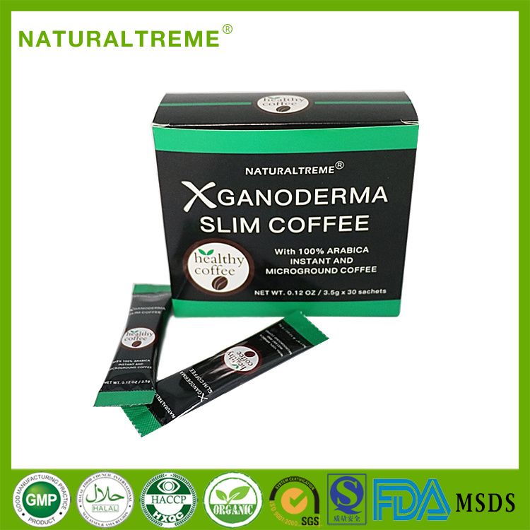 Fitness Supplements Best Weight Loss Gano Classic Ganoderma Coffee