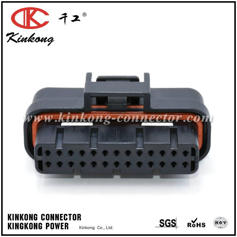 China 26 Way Automotive Connectors