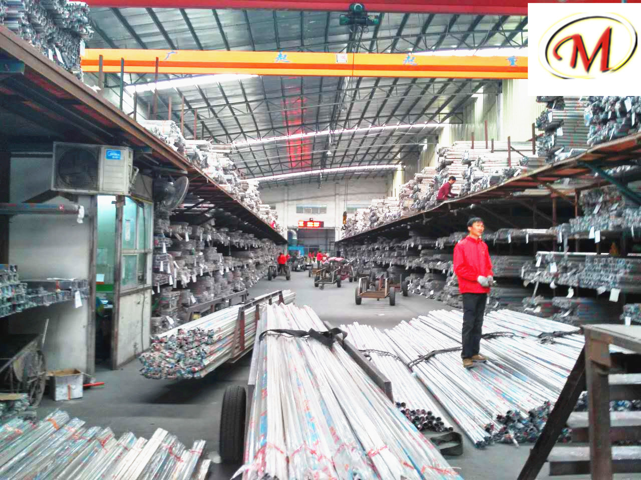 All Kinds of High Quality Stainless Steel Pipe