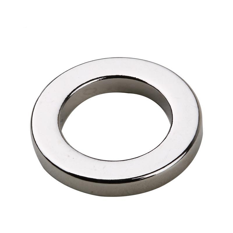 2017 New Permanent NdFeB Ring Magnet