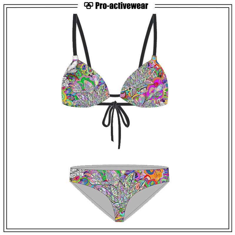 Latest Hot Summer Sexy Girls Swimwear Wholesale Bikini
