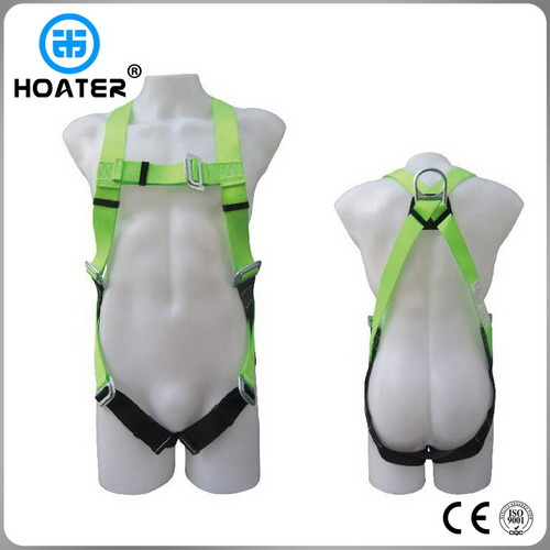 Ce Certificate of Climbing Safety Harness