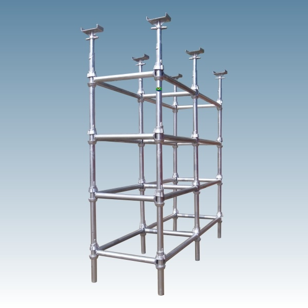 Cup Lock System Cuplock Scaffolding for Construction