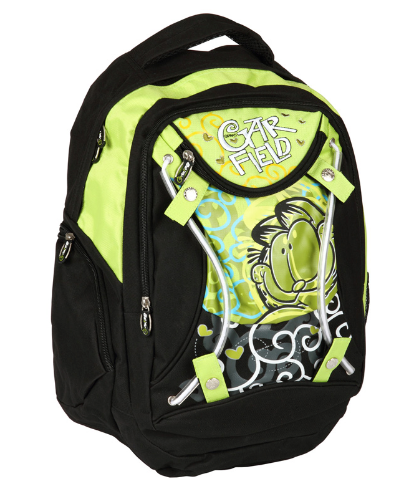 School Backpack Bag, Boy′s Student School Bag