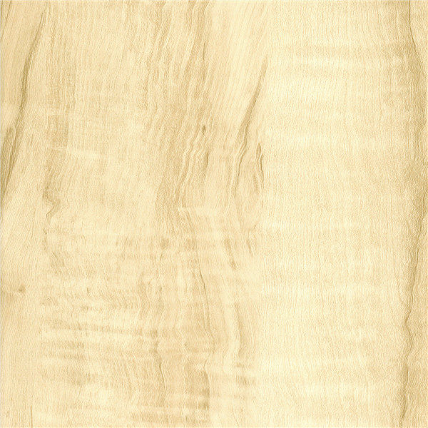 Apple Wood Grain Flooring Decorative Paper