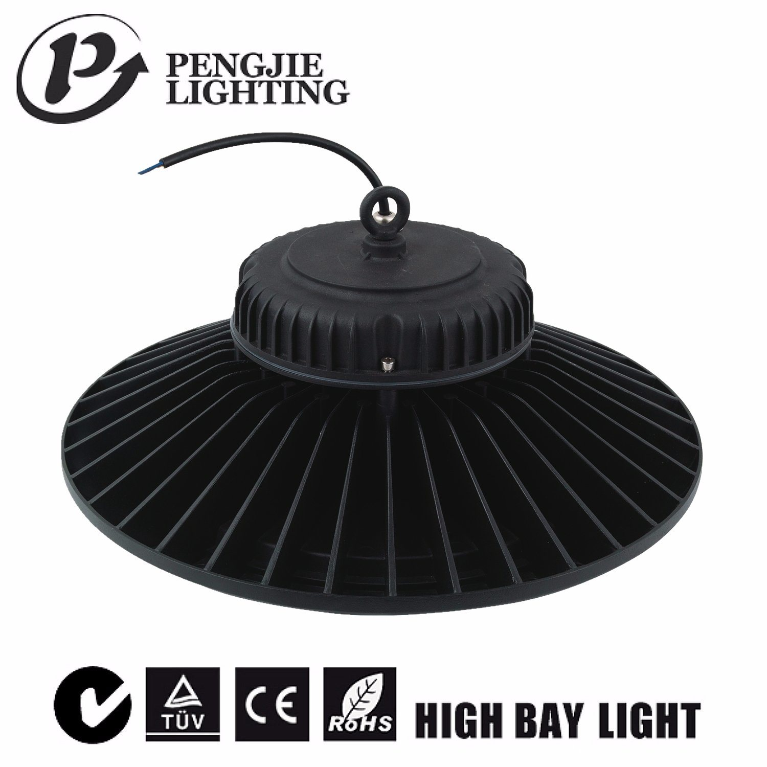 High Power Most Powerful SMD LED High Bay Light 300W