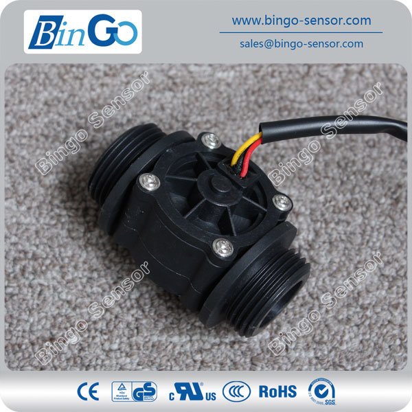 Water Flow Sensor Price Switch Flow Meter Waterproof Water Flow Rate Sensor Type