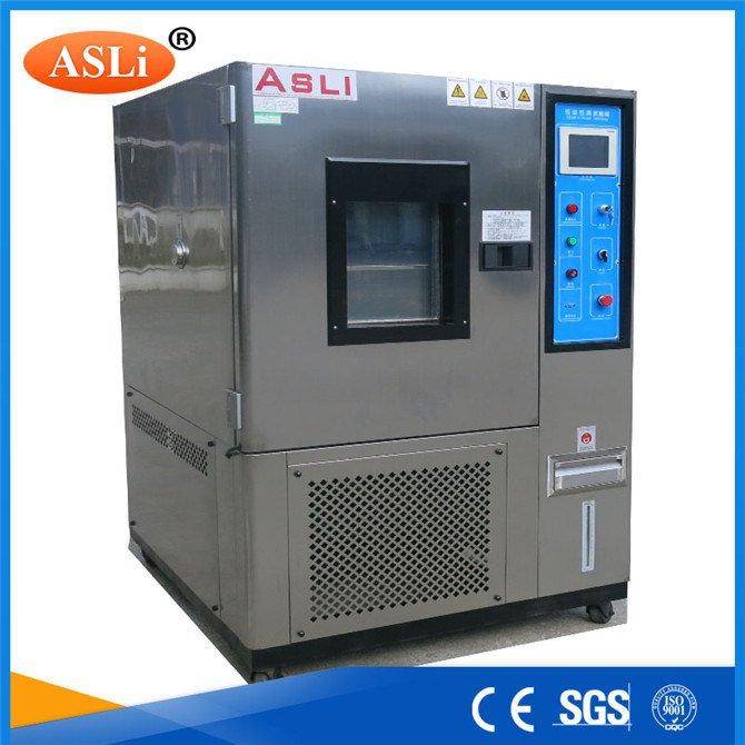 Humidity and Temperature Testing Machine