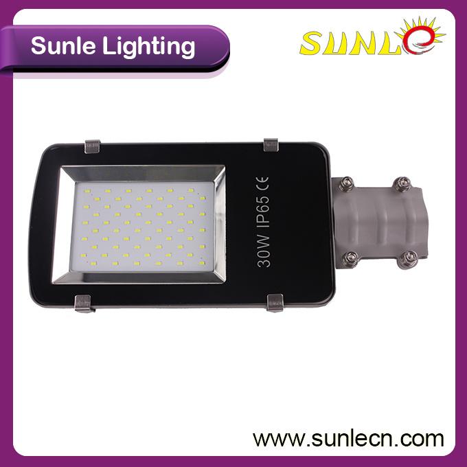 150W Garden Outdoor Road LED Street Light with 3 Years Warranty (SLRJ SMD 150W)