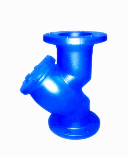 Y-Strainer Flange End Made in China API