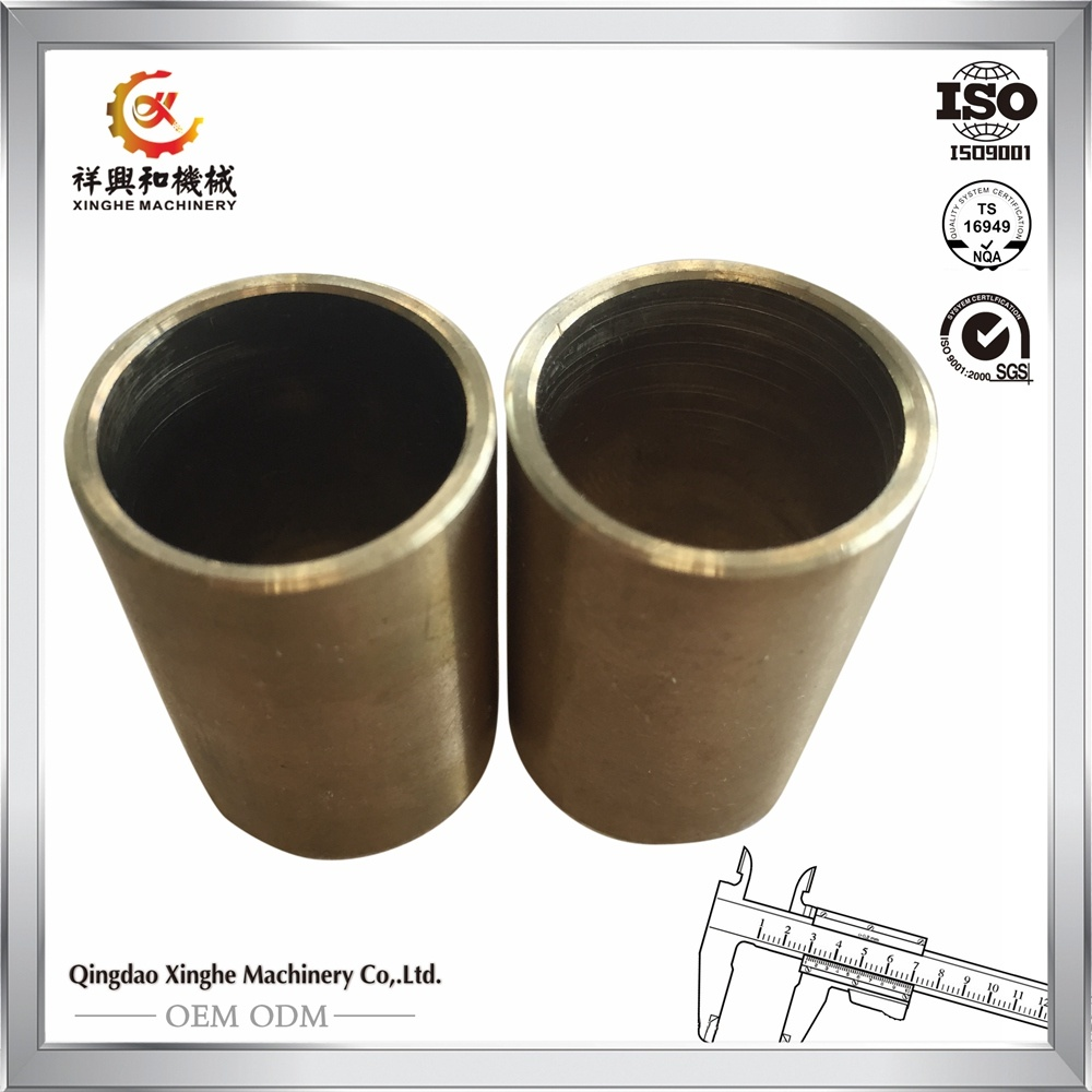 Brass Bronze Sand Casting Parts