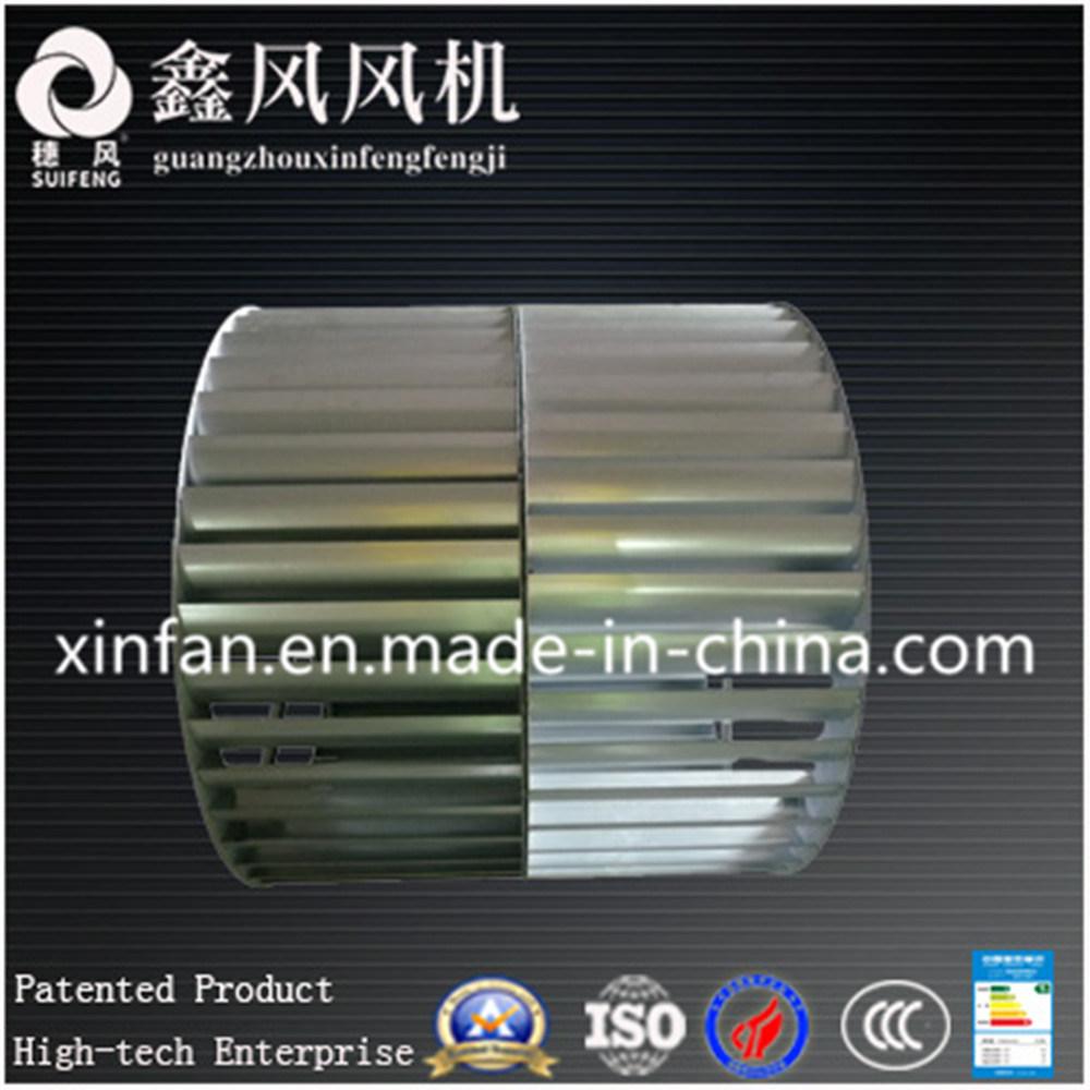 1120mm Forward Multi-Wind Centrifugal Fan Impeller