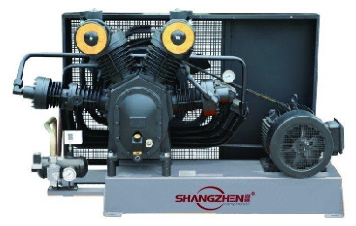 High Pressure Piston Air Compressor/Piston Compressor/Air Cooling Air Compressor
