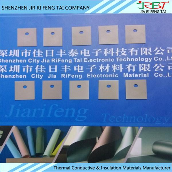 to-220 Hot Sale High Precision Aluminium Nitride / Aln Ceramic