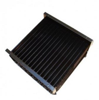 Fin Type Water Cooling Condenser, Refrigerator, Refrigeration Part