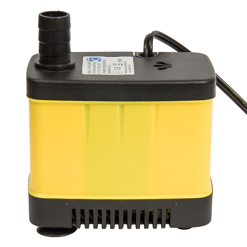 Submersible Water Pump/Submersible Fountain Garden Pond Pump (HL-1200) Water Aquarium Pump