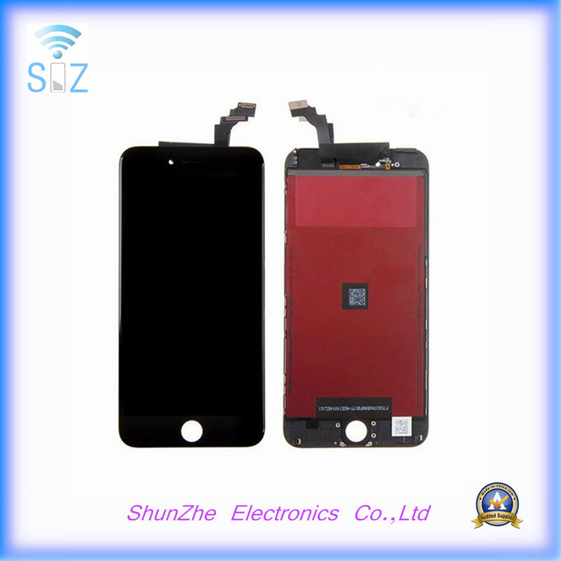Mobile Phone Displays Assembly I6 P Touch Screen LCD for iPhone 6 Plus 4.7 5.5