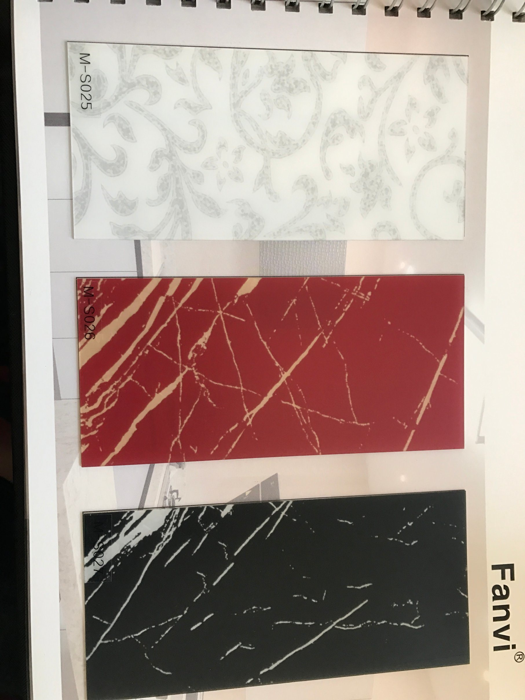 Matt Acrylic Sheet
