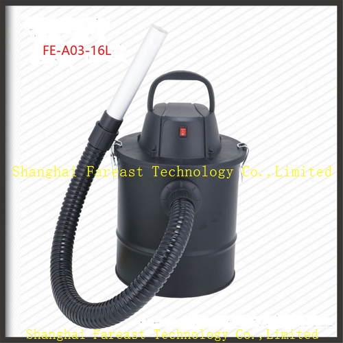 Movable Type 1000W/1200W Electric Ash Vacuum Cleaner
