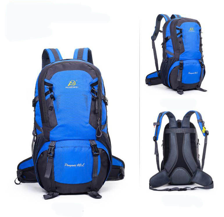 Outdoor Gym Camping Sport Travel Luggage Hiking Bag Backpack Rucksack
