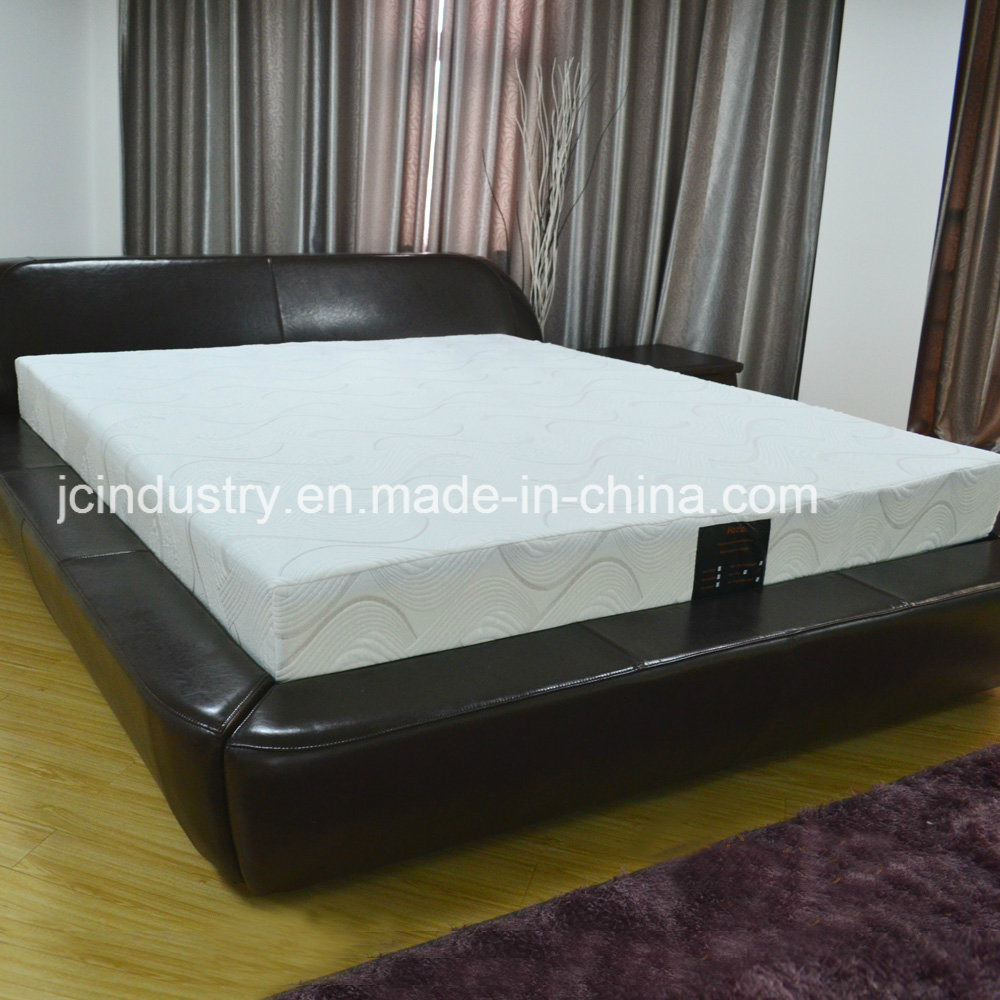 High Density Compressed Memory Foam Mattress Wholesale