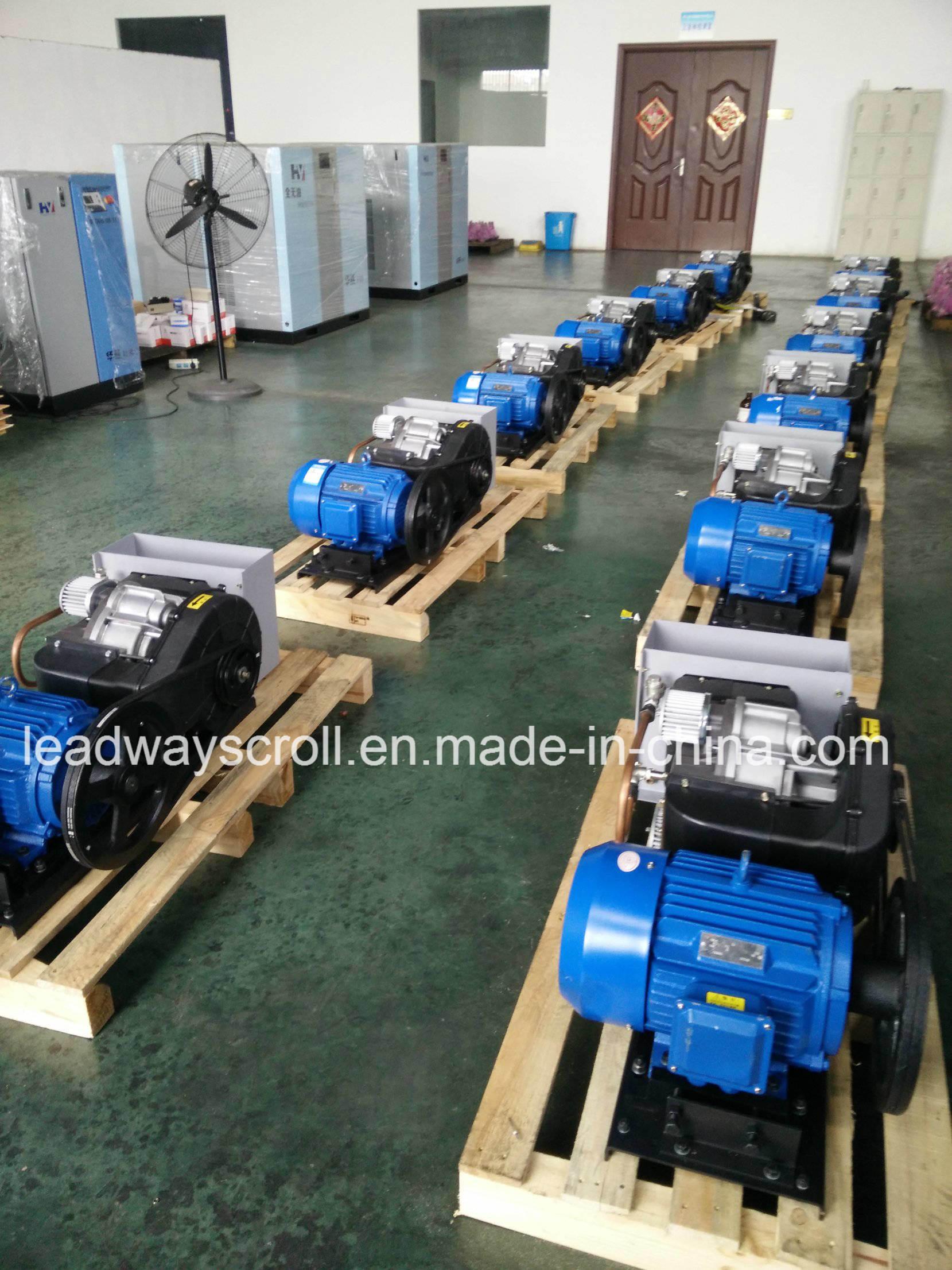 Silent Air Compressor for Dental 3.7kw