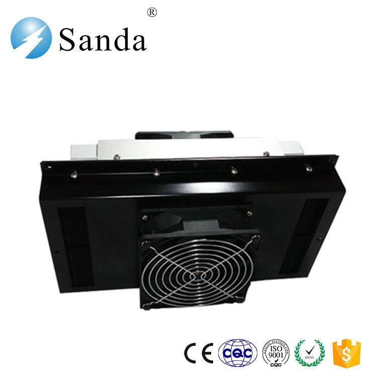 Pelteir Air Conditioner Without Compressor
