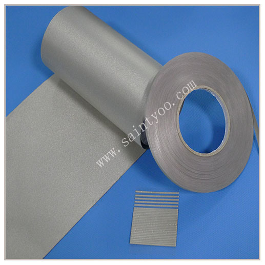 Conductive Fabric for Electromagnetic Shielding