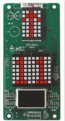 Elevator Parts--Nice3000 Elevator Integrated Controller