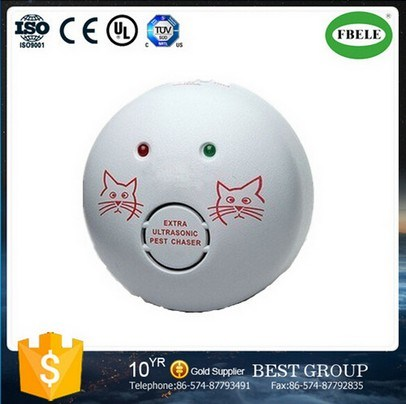 Ultrasonic Mouse Repeller Mosquito Dispeller Ultrasonic Pest Mosquito Repeller (FBELE)