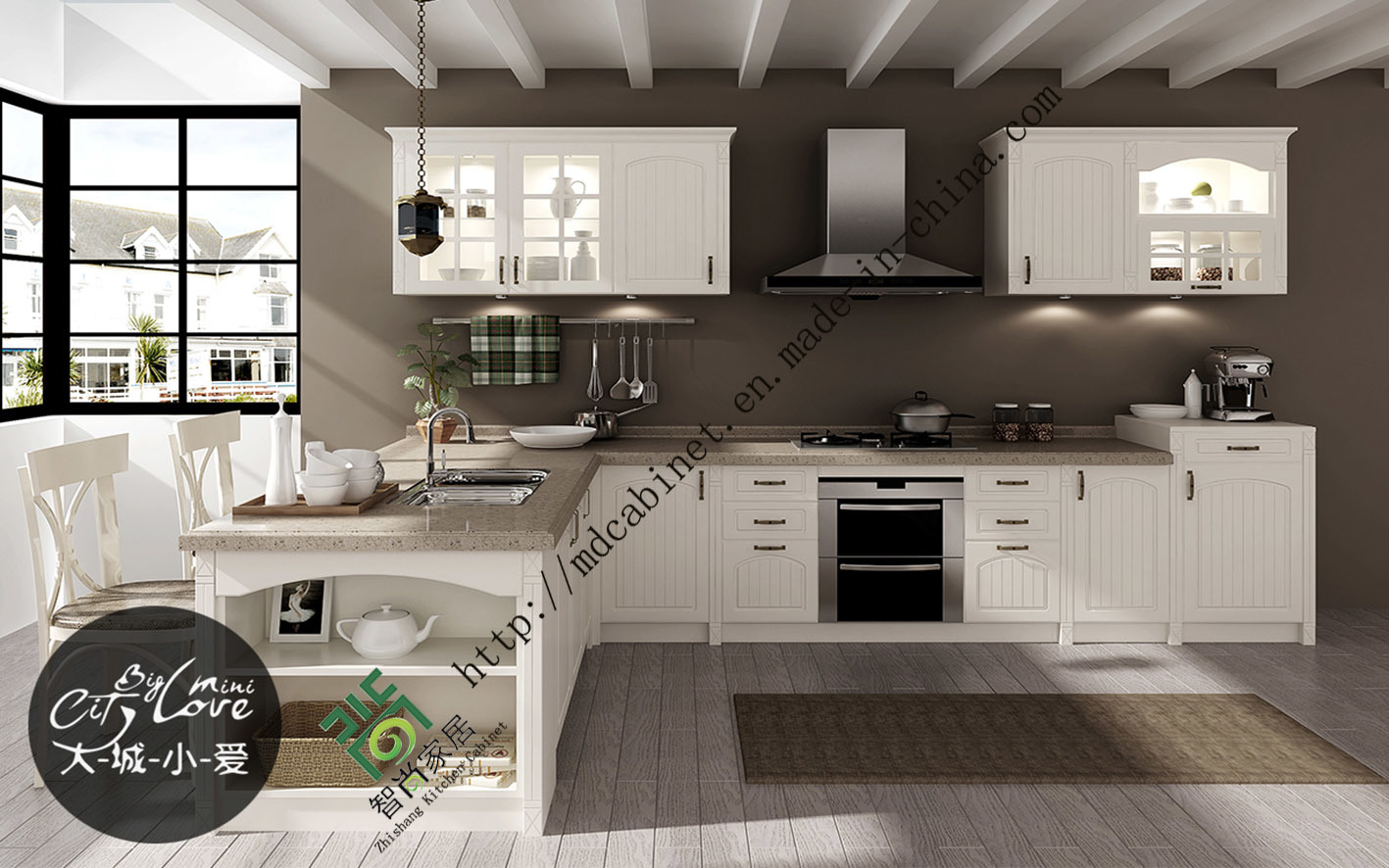 European Kitchen Cabinet Suppliers