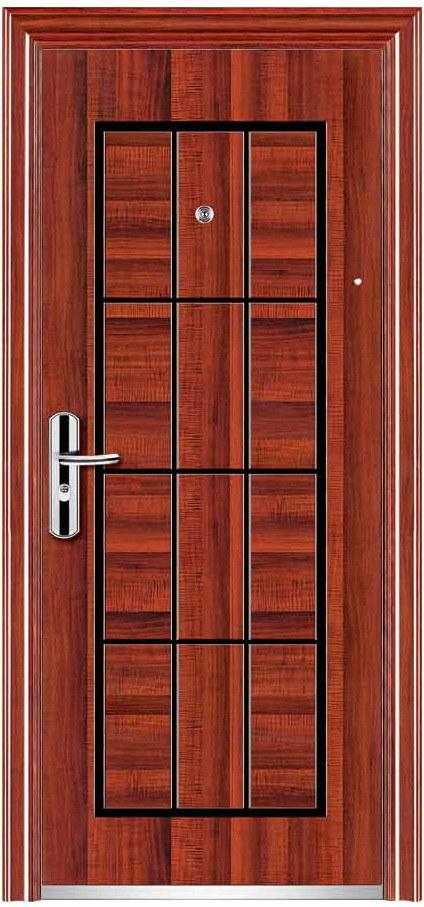Steel Security Storm Door : Steel doorse security doors