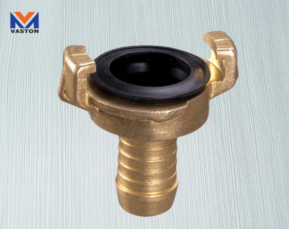 Brass Pipe Fitting (VT-6866)