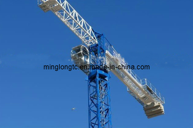 Topless Tower Crane QTZ50P (PT4810)
