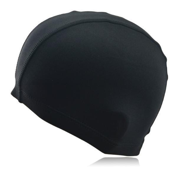 Customized Lycra Swimming Cap for Adult